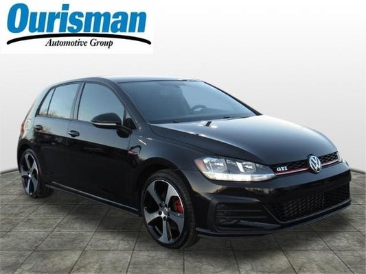Used Volkswagen Golf Gti Bowie Md